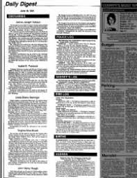 Ukiah Daily Journal from Ukiah, California on June 18, 1991 · Page 12
