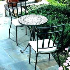 bistro table and chairs furniture