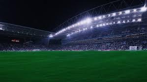 خلفيات ملاعب من تصميمي Stadiums Hd On Behance