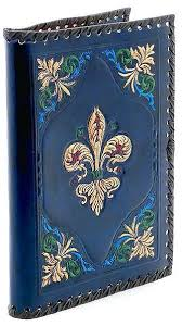 leather journal from barnes noble so