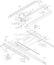 Delta Fence 36 T30 Ereplacementparts Com