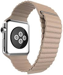 apple watch band yosukii 42mm genuine