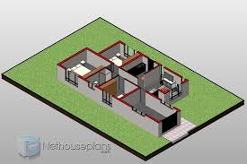 building plans south africa 3 bedroom