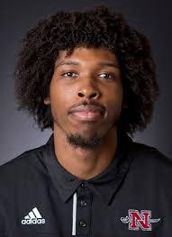 Adam Ward - Men's Basketball - Nicholls State University Athletics