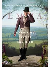 "Emma- Frank Churchill"" Postcard by sburns35 | Redbubble"