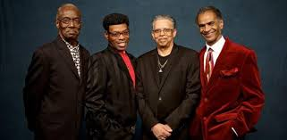 Ohio Players hit 'Reset' and Release First New Music In 30 Years – The Hype  Magazine
