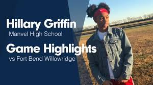 Hillary Griffin - Hudl