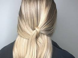 here s how to bleach your hair without