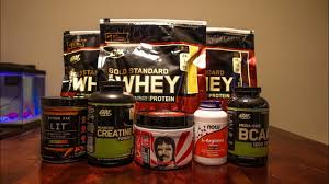 top rated amazon workout supplements pt