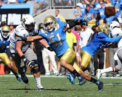 Patience pays off for UCLA linebacker Aaron Wallace – Orange ...