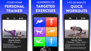 10 best home workout apps for android
