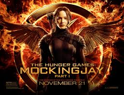 The Hunger Games: Mockingjay – Part 1 Poster 16