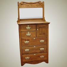 texas highboy chest of drawers with