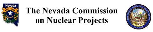 The Nevada Commission on Nuclear Projects