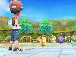 Pokemon: Let's Go, Pikachu and Eevee review for Nintendo Switch ...