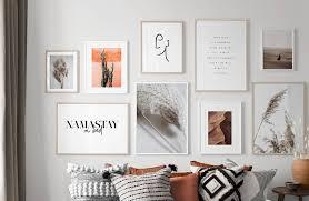 120 idées déco pour un mur décoration