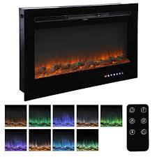 best electric fireplace inserts of 2020