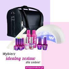 Zestaw Do Hybryd Manicure W Domowym Zaciszu Alle Blog