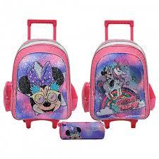disney princess kids purse pencil case