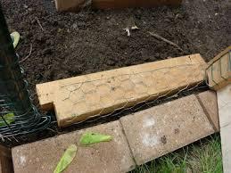 My Rabbit Proof Garden Gate Garden Gates Garden Solutions Garden