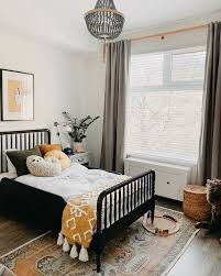 Bohemian Kids Bedroom Design Photo By Wayfair Canada