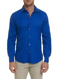 Robert Graham Silvano Sport Shirt – GIBLEES
