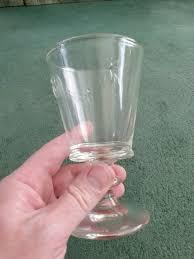 la rochere bee stemmed red wine glass