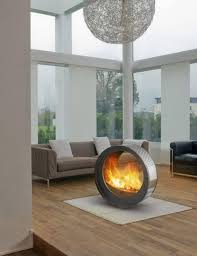 beautiful small indoor fireplace