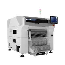Full Auto Stencil Solder Paste Printer Smt/smd Pcb Printing ...