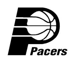 Indiana Pacers Vinyl Decal Adhesive Graphic Sticker For Any Flat Surface Ebay