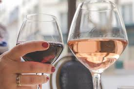how to drink rose wine leaftv