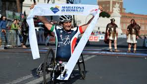 Alex Zanardi, incidente in handbike - Alex Zanardi, l'uomo dell ...