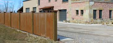 3 Ways To Use Corrugated Metal For Fencing Bridger Steel