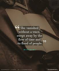 saddest lines from literature that will melt even the coldest