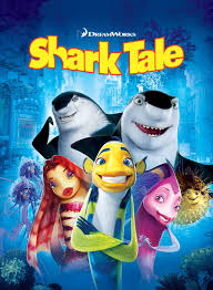 Shark Tale Cast and Crew