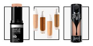 best natural looking makeup foundation