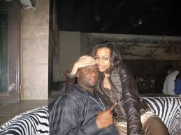 Vince Young's Girlfriend Candice Johnson - Pictures Photos | The ...