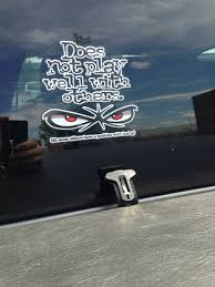Show Me Your Rear Window Decals Stickers Page 7 Ford F150 Forum Community Of Ford Truck Fans