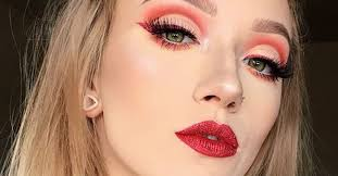 10 easy ways to do devil makeup for
