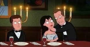 Priscilla | Family Guy Wiki | Fandom