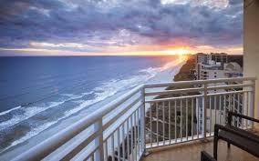 hotel wyndham ocean blvd myrtle