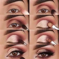 prom makeup eye makeup tutorial eye