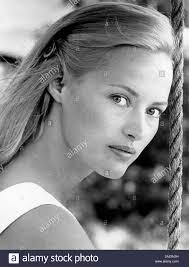 """Gabrielle Lazure, Publicity Portrait for the Film, """"Joshua Then ..."""