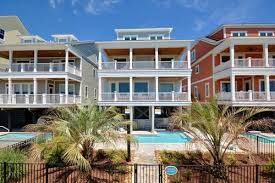 oceanfront vacation als homes and