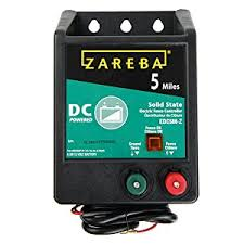 Amazon Com Zareba Kgpacz Ac Garden Protector Electric Fence Kit Nuisance Or Small Animals Will Be Repelled Or Contained As Desired Mild Shock Is Safe To Animals And Humans Fast And Easy