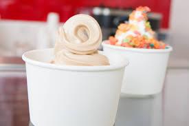 frozen yogurt healthy