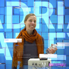 NCAR + UCAR - Atmospheric & Earth System Science - Adriana Bailey on  Mission Unstoppable | Facebook