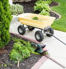 garden equipment tires