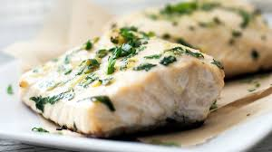 The Easiest Baked Halibut Recipe ...