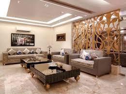 living room divider design ideas hall